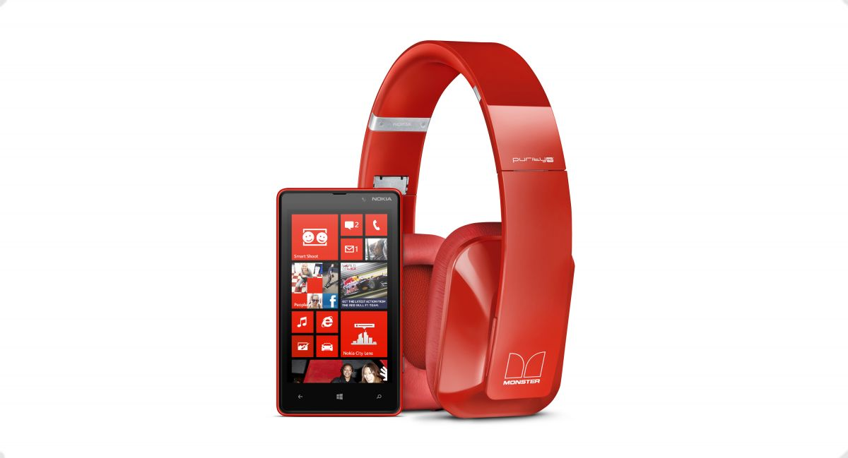 1200 nokia purity pro stereo headset by monster with nokia lumia 820