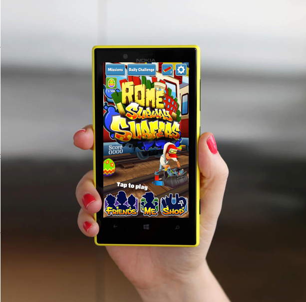 windows phone spiele apps