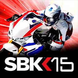 SBK15 App Icon